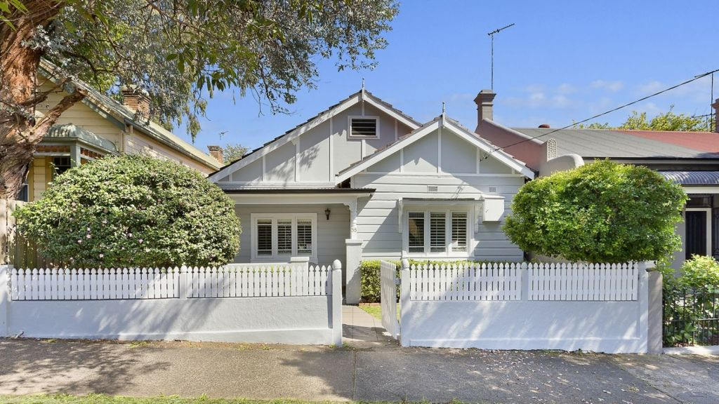Homes close to the median house price are the best long-term performers, says to Property Planning Australia managing director David Johnston. Photo: Supplied