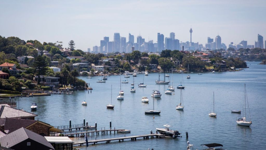 There are some regions in Sydney where house prices are changing more than in others, and this opens up some great opportunities. Photo: Anna Kucera