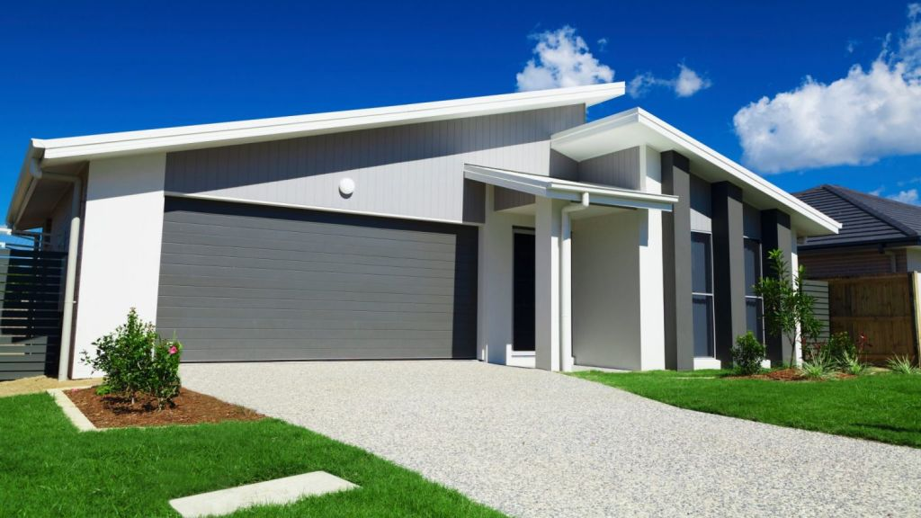 Modern materials and techniques allow new homes to be more energy efficient. Photo: iStock