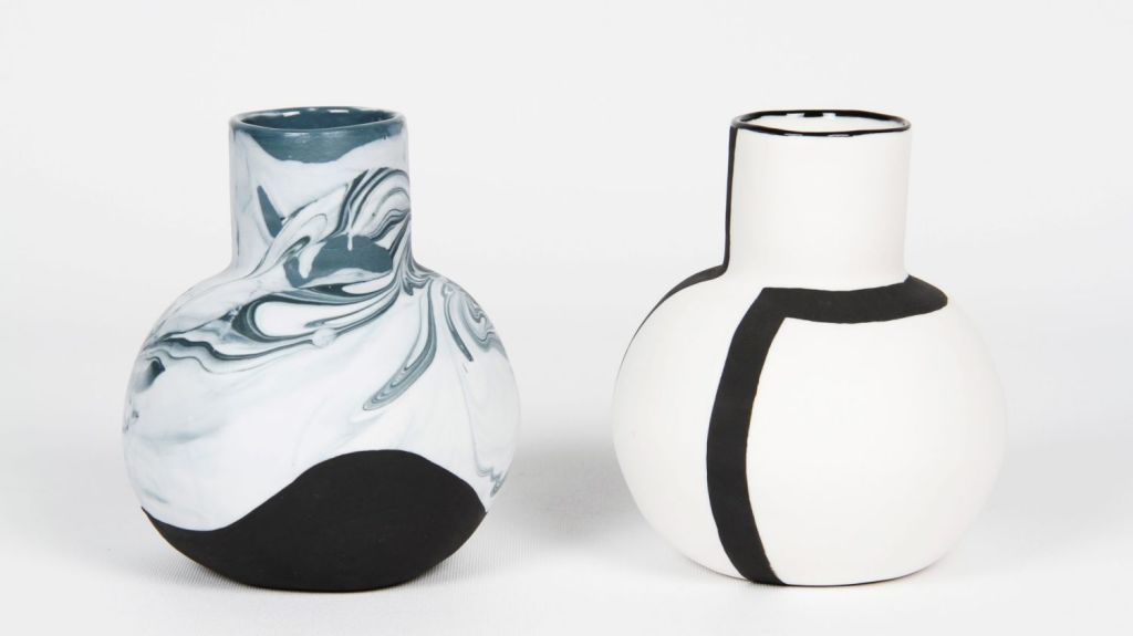 Her pieces are featured in the Museum of Contemporary Art Store. Photo: Bridget Gottleib