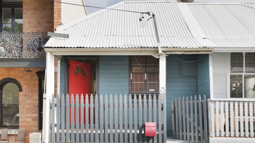 This move-in-ready Rozelle property had a previous renovation, but could use a cosmetic update.