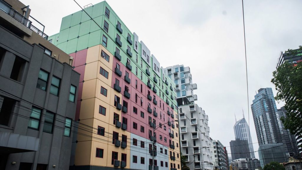 The high cost of renting, low wage growth and more time spent studying were reasons young adults were staying at home longer, Australian National University Demographer Liz Allen said. Photo: Josh Robenstone