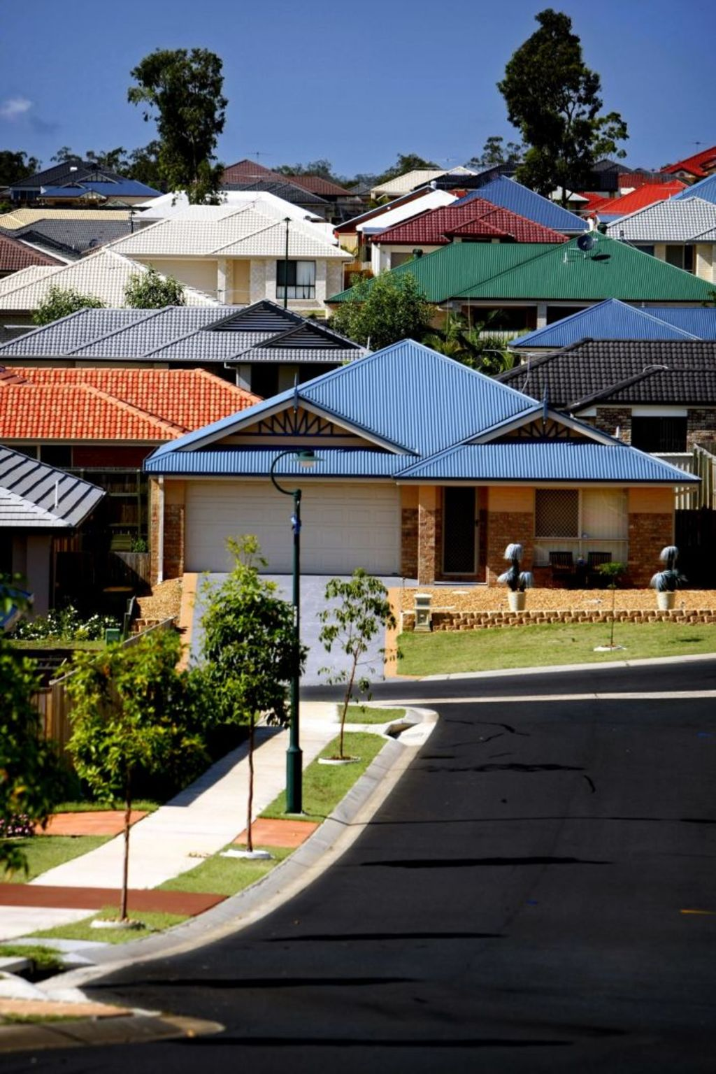 $5000 can make all the difference to first-home buyers, Paul Bidwell says. Photo: Glenn Hunt