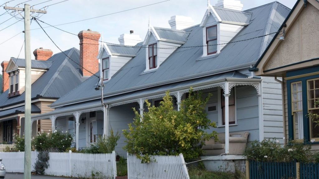 Restrictions on investor and interest-only loans have reduced upward pressure on property prices. Photo: Sarah Rhodes
