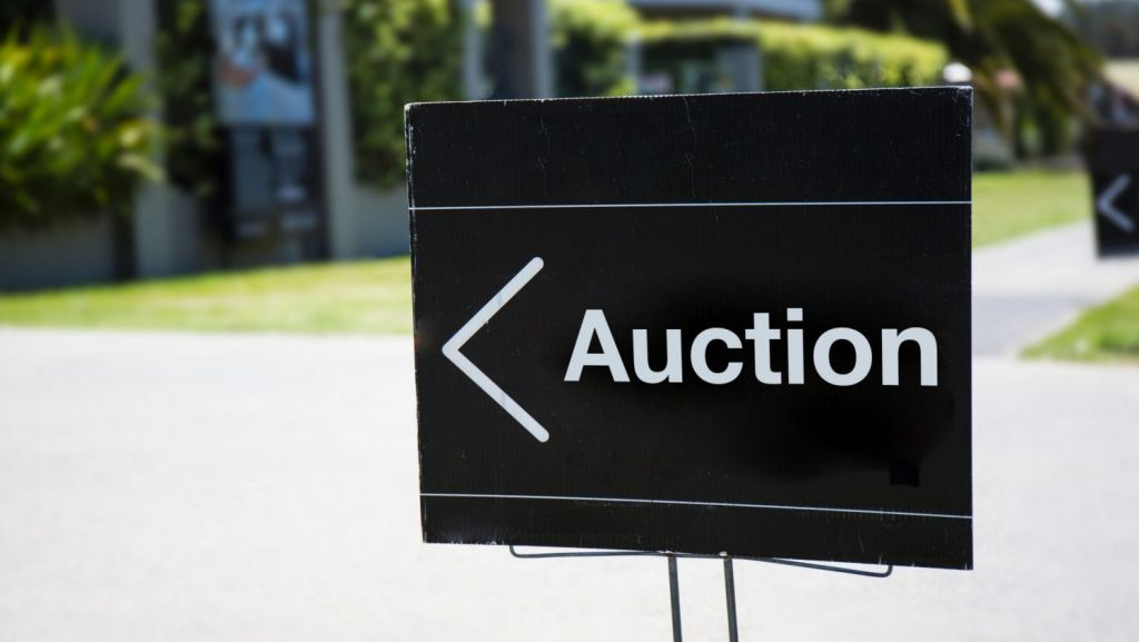 Vendors in Kingsford, Berala and Forestville are typically reluctant to list their homes for auction. Photo: iStock/Getty Images