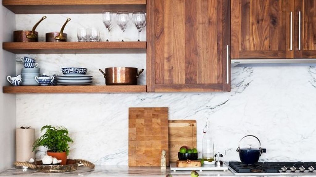 Do some research and be clear about your budget. Photo: Claire Esparros for Crystal Sinclair/Homepolish