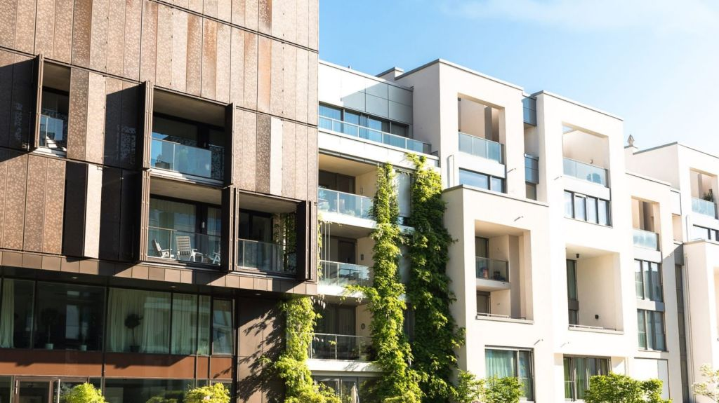 Apartments come with a different set of considerations to houses. So it pays to be prepared. Photo: iStock