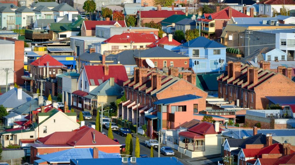 House price falls could hurt home owners looking to refinance or utilise equity. Photo: iStock