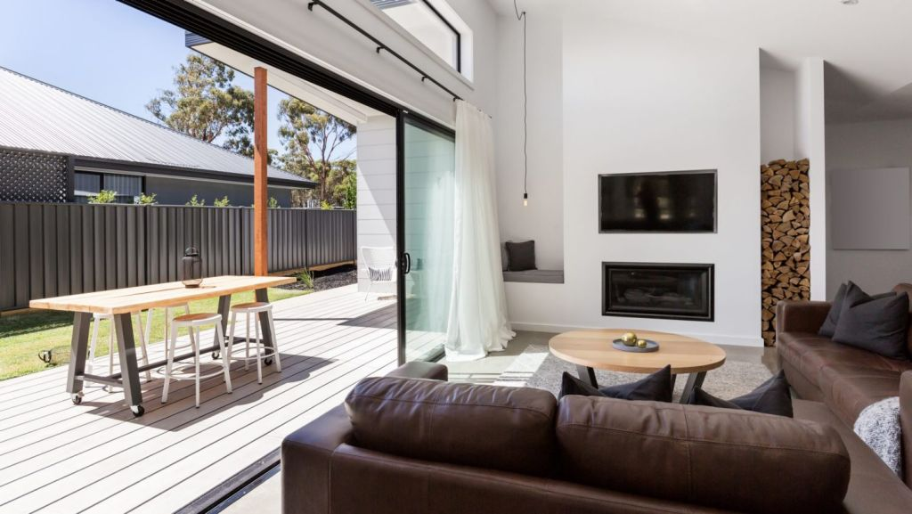 Home owners planning to use equity to fund a renovation may encounter difficulties if their valuation is low. Photo: iStock