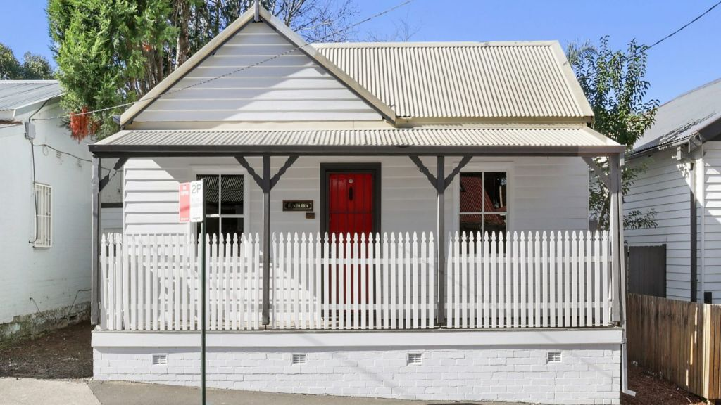 When it comes to investment properties, it's not just a matter of buying as many homes as possible. Photo: Supplied