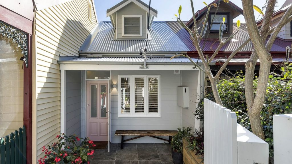 Ideally, rent from the investment property covers the bulk of loan repayments. Photo: Supplied