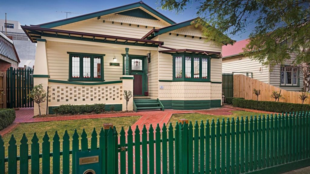 94 Pender Street, Preston is for sale with a price guide of $1.05 million to $1.15 million. Photo: Supplied
