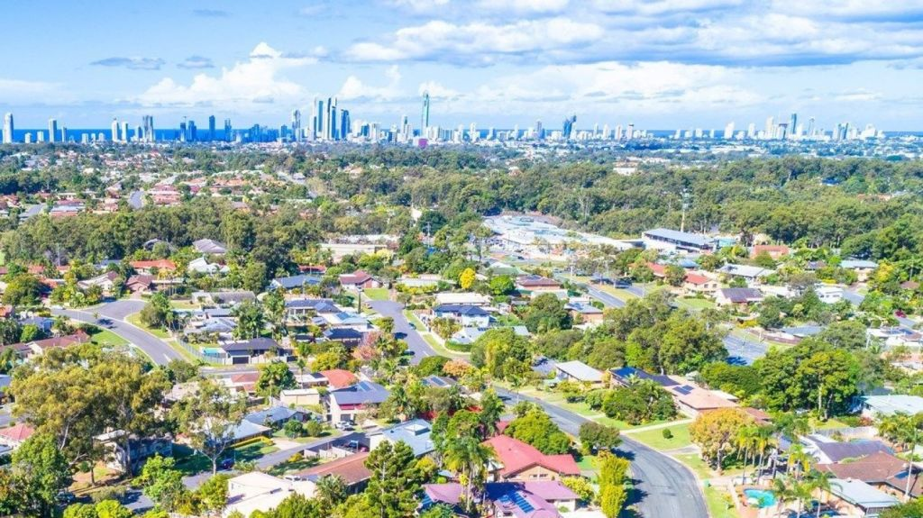 As many as 90 affordable houses could be lost from the Gold Coast next year, according to Horizon Housing. Photo: Ray White Benowa