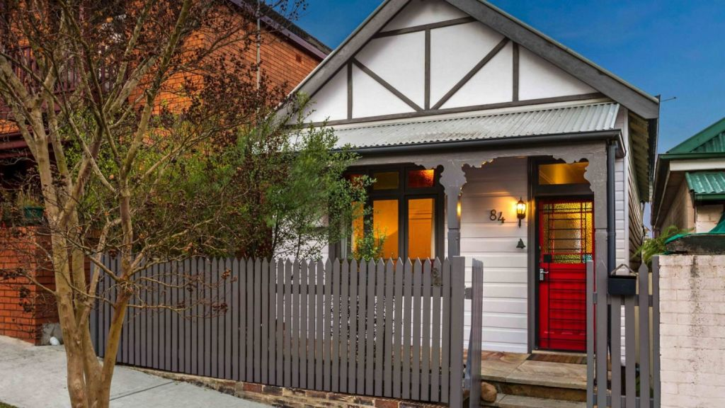 A free-standing two or three-bedroom house 30 minutes from the CBD of a capital city would have a more diverse appeal. Photo: Supplied