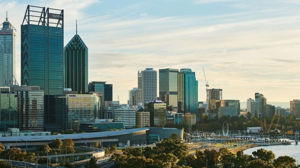 WA home buyers led the charge, making up almost a quarter of all approved loans, which was significantly higher than other states and territories. Photo: Stefan Gosatti