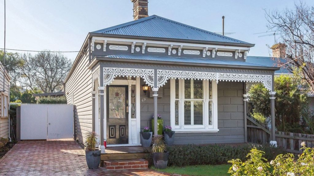 Property settlement is moving wholly online in NSW, VIC, WA and SA. Photo: Domain.com.au