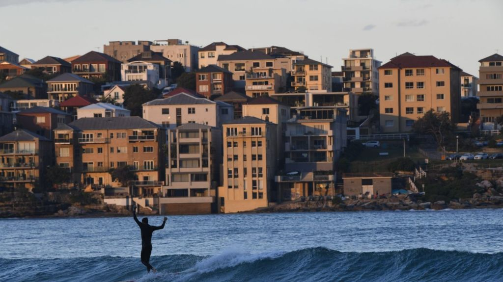 Tenants in NSW are set to see major changes to rental laws Photo: Peter Braig
