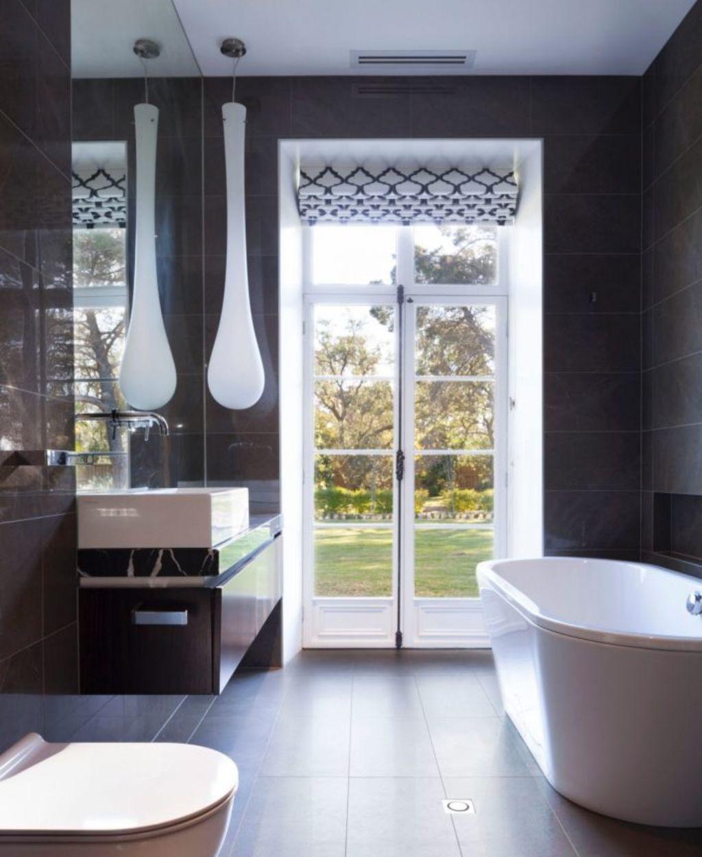 Inverleigh House by McSteen Tan Architects. Photo: Yvonne Qumi