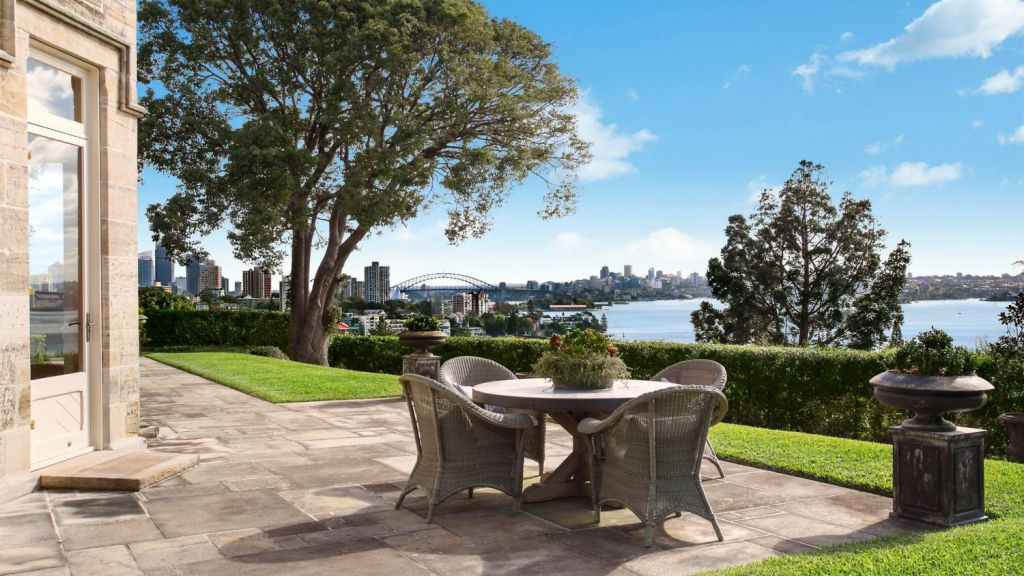 The sale result is almost double Bellevue Hill previous suburb high of $30.8 million. Photo: Supplied