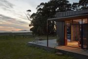 'You wake up to birdsong': An off-the-grid dwelling in the heart of Prom Country
