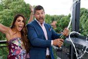 The Block: Sara and Hayden win $645,000 in shock auction finale