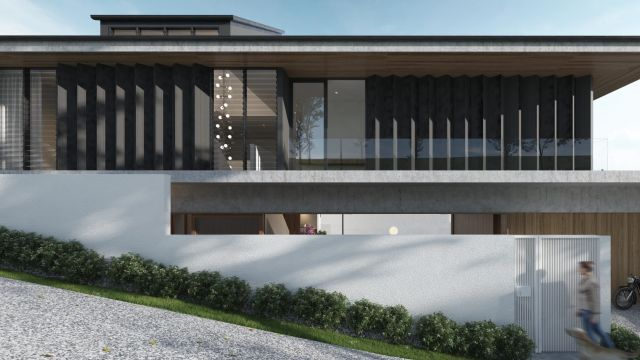 The groundbreaking Australian house that will change the way we build