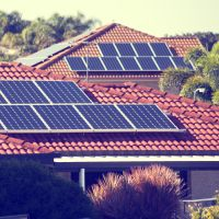 Could solar panels harm the environment?