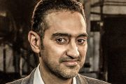 Waleed Aly: From a student newspaper in Vermont to The Project desk