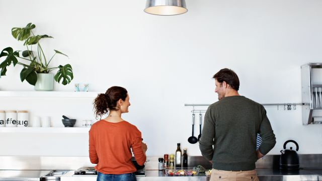 How to refresh your kitchen when you can't do a full renovation