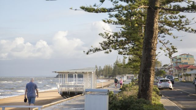 Don't sleep on these once-sleepy seaside Brisbane suburbs