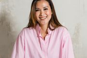 Diana Chan's adults-only prune pudding recipe