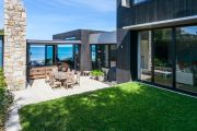 House of the week: An especially fine spread surrounded by sea at Lorne