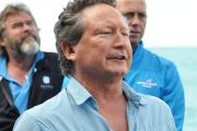 Andrew 'Twiggy' Forrest buys $16m house in rich-list heartland of Point Piper