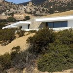 Incredible Greek mansion built into a cliff for sale for $8.65m