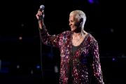 Grammy legend Dionne Warwick to tour Australia