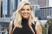 'We couldn't have asked for a better location': Rebecca Maddern on bringing Australian Ninja Warrior to Melbourne