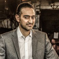 Waleed Aly: From growing up in Vermont to The Project
