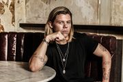 Singer Conrad Sewell speaks his mind and finds his sound