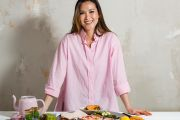 Recipe: Diana Chan's Thai yellow crab curry with vermicelli noodles