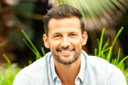 Five minutes with Tim Robards, Australia's first star of The Bachelor