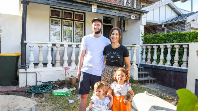 'Almost impossible to avoid': What's WestConnex doing to house prices?
