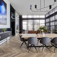 The Block's million-dollar penthouses are now available to rent