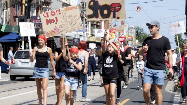 'A David and Goliath battle': The rise of resident action groups in Melbourne