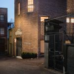How this building went from electrical substation to sleek urban bolthole