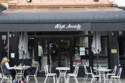 The suburb that has morphed into a premier fashion strip