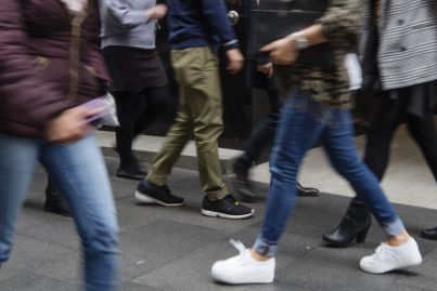 Walk this way: Sydney's most (and least) walkable suburbs