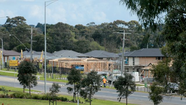 Government to get tough on dodgy developers ripping off buyers