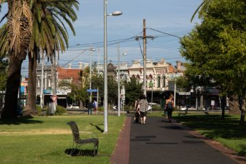 Sydney's best and worst suburbs for walkability
