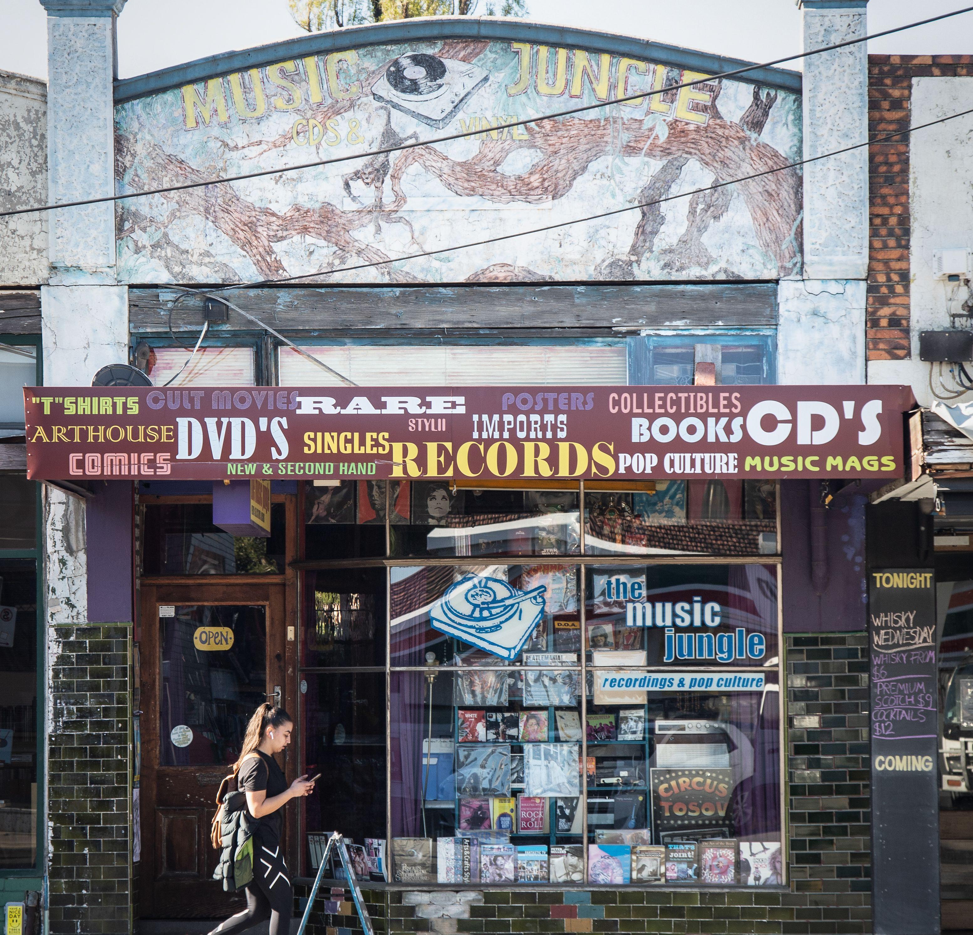 Neighbourhood: Thornbury