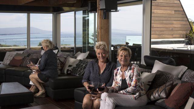 The Victorian coastal hotspots bucking the trend